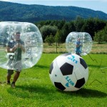 NEW PRODUCT - BUMPERBALLS